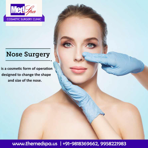 Why Choosing The Best Available Rhinoplasty Surgeons Matter?