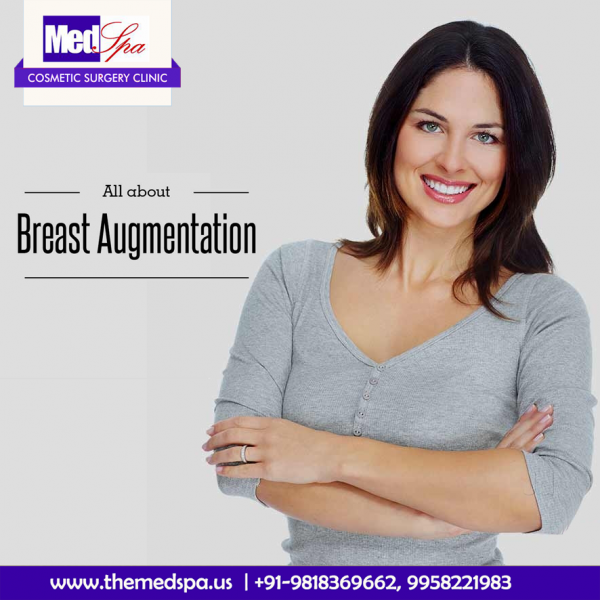 Breast Augmentation - A Process That Can Help Many!